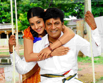 A scene from Devaru Kotta Thangi