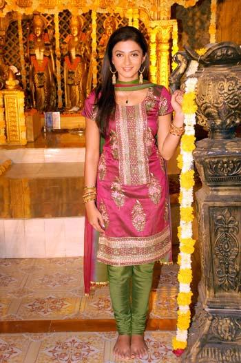 Suhasi Dhami