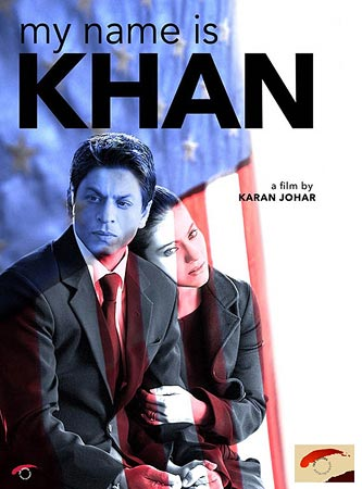 A scene from My Name is Khan