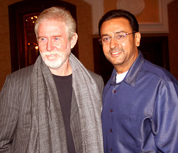 Tom Alter and Gulshan Grover