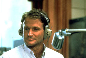 A scene from Good Morning Vietnam