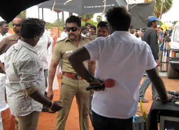 On the sets of Singam