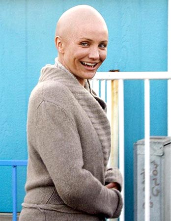 Cameron Diaz in a scene from My Sister's Keeper