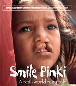 The Smile Pinki poster