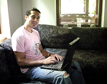 Dino Morea