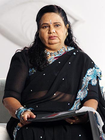 Jaya Sawant