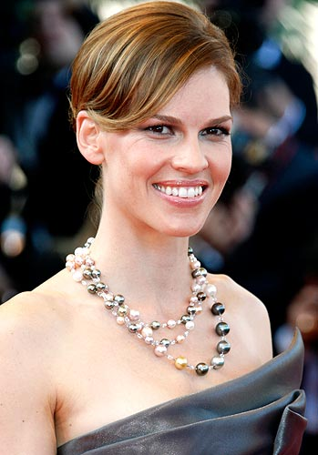 hilary swank movies. Hilary Swank