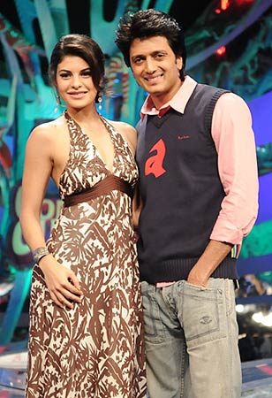 Jacquiline and Ritesh