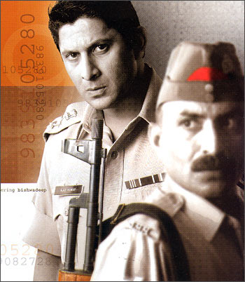 Bollywood's Best Cop Films