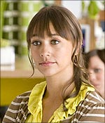 Girl from i love you man