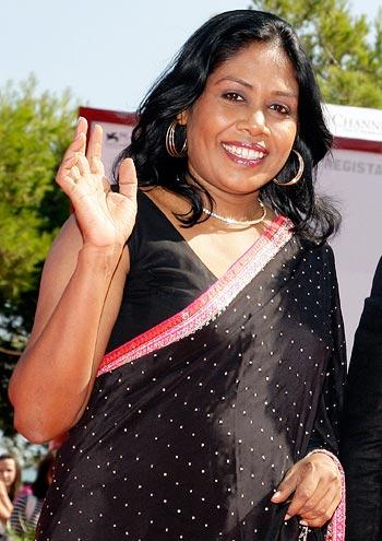 Kaushalya Fernando