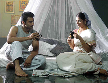 A scene from Eeram