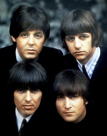 The Beatles' landmark 1966 LP 'Revolver'