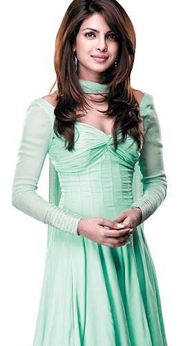 Priyanka Chopra Hairstyle Whats Your Rashee Priyanka Chopra, 12 ti...