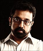 Kamal Haasan in a scene from Unnai Pol Oruvan