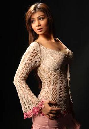 Ayesha Takia Azmi