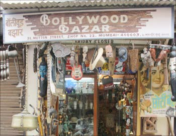 Bollywood Bazar