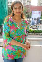 Radha Mangeshkar