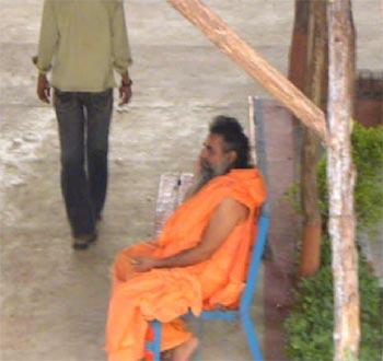 Swami Dharmdev