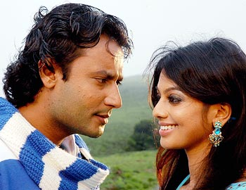 A scene from Abhay