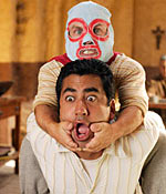 A scene from Harold and Kumar