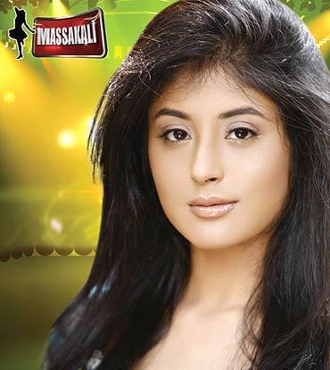 Krithika Kamra