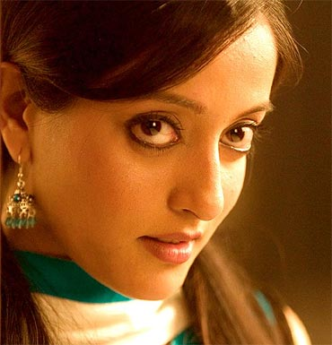 Raima Sen in Parineeta