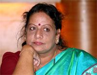 Vaishali Kasarvalli