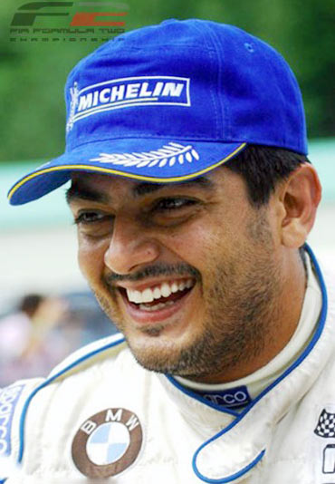 Ajith Kumar