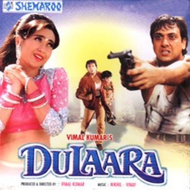 A poster of  Dulaara