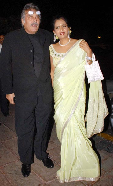 A Bollywood Wedding Party To Remember Rediff Com Movies