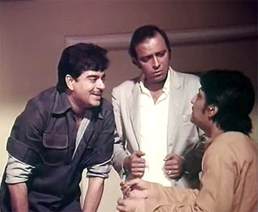 A scene from ... Garam