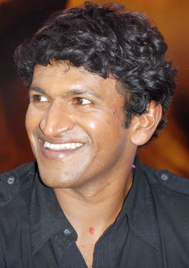 Puneet Rajkumar