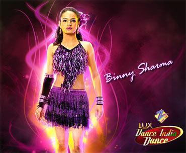 Binny Bishan Sharma