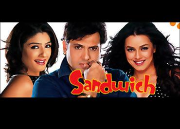 A scene from Sandwich