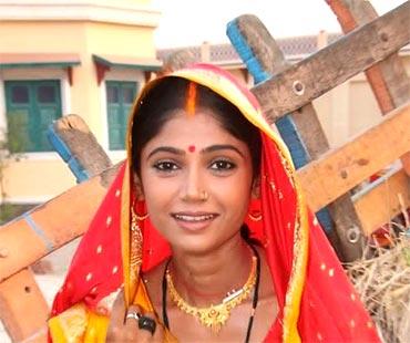 A scene from Agle Janam Mohe Bitiya Hi Kijo