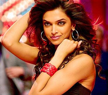 Deepika in Housefull