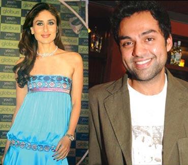 Kareena Kapoor-Abhay Deol