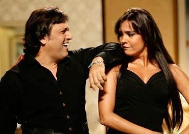 Lara Dutta-Govinda