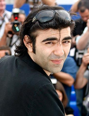 Acclaimed director Fatih Akin