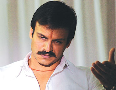 Vivek Oberoi in Rakta Charitra
