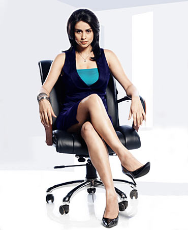 Gul Panag in Hello Darling