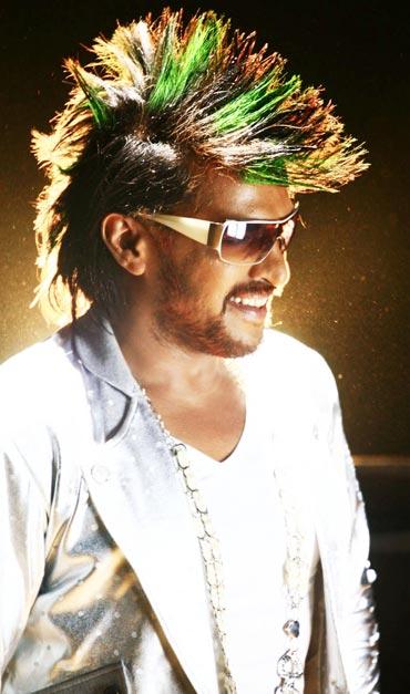 upendra natarajan