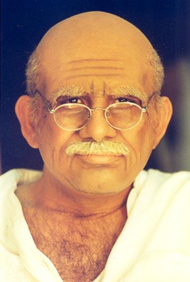 Boman Irani in Mahatma vs Gandhi