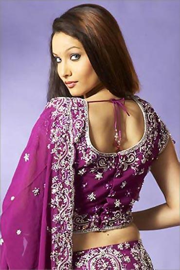 Ankita Lonkhande