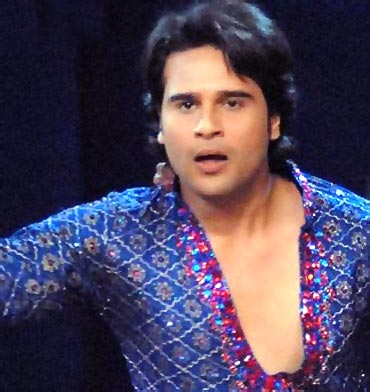 Krushna Abhishek