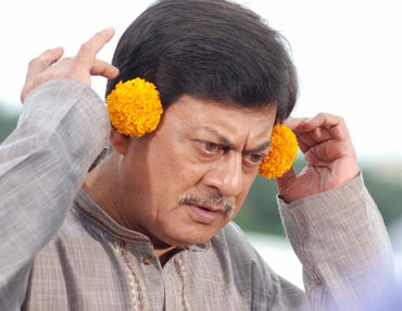 Ananth Nag in Rame Gowda Vs Krishna Reddy