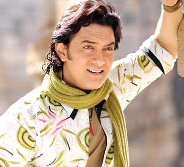 A scene from Fanaa