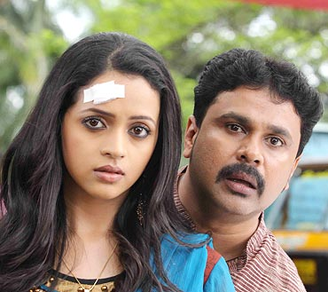 A scene from Marykkundoru Kunjaadu