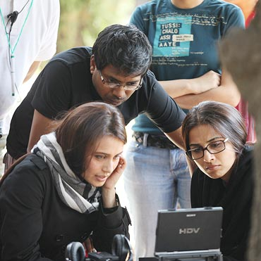 Rani, Vidya and Raj Kumar Gupta